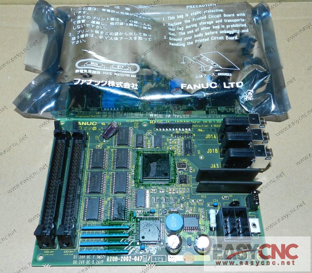 Easycnc Online Shopping A20b 2002 0470 Fanuc Pcb New Printed Circuit Board Repair On Allen Bradley Magnetek Yaskawa Zoom