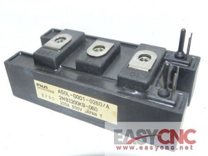 A50L-0001-0260/A 2MBI200KB-060