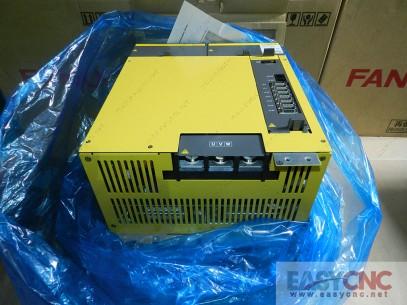 A06B-6154-H075#H590 Fanuc spindle amplifier module aisp 75HV new and original