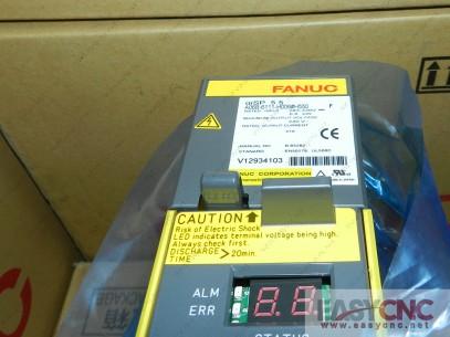 A06B-6111-H006#H550 Fanuc spindle amplifier module aiSP 5.5 new and original