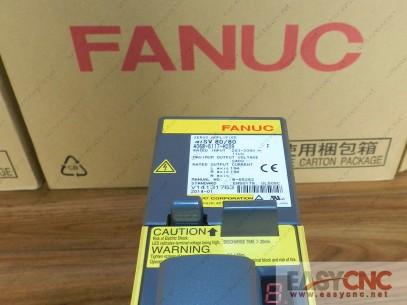 A06B-6117-H209 Fanuc servo amplifier aisv 80/80 new and original