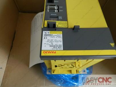 A06B-6220-H022#H600 Fanuc spindle amplifier  aiSP 22-B new and original