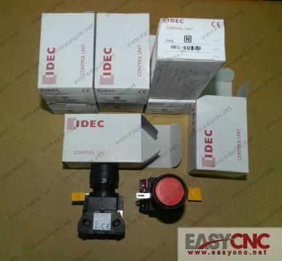A55L-0001-0226#M01RA IDEC HW1LM101Q4R CONTROL UNIT Switch HW1L-M101Q4R