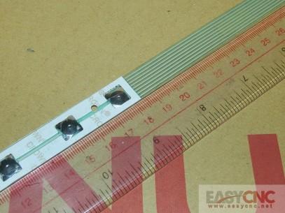 A86L-0001-0298 Fanuc 7key button (no including keysheet) new and original