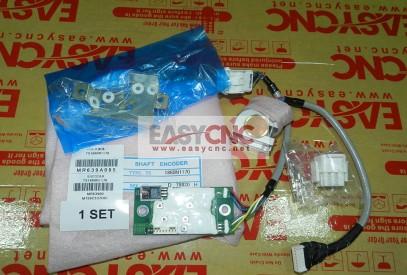 AU5589-6590-1382   AU5901 Mitsubishi encoder  new and original