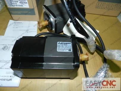 HC-UFS43B MITSUBISHI AC SERVO MOTOR new