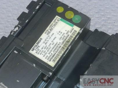 MDS-B-ISV-07NX Mitsubishi intelligent servo drive unit ( not Include motor) used