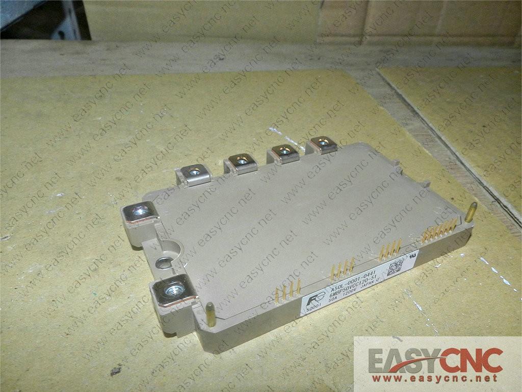 6MBP50VCC120-51 Fuji IGBT used