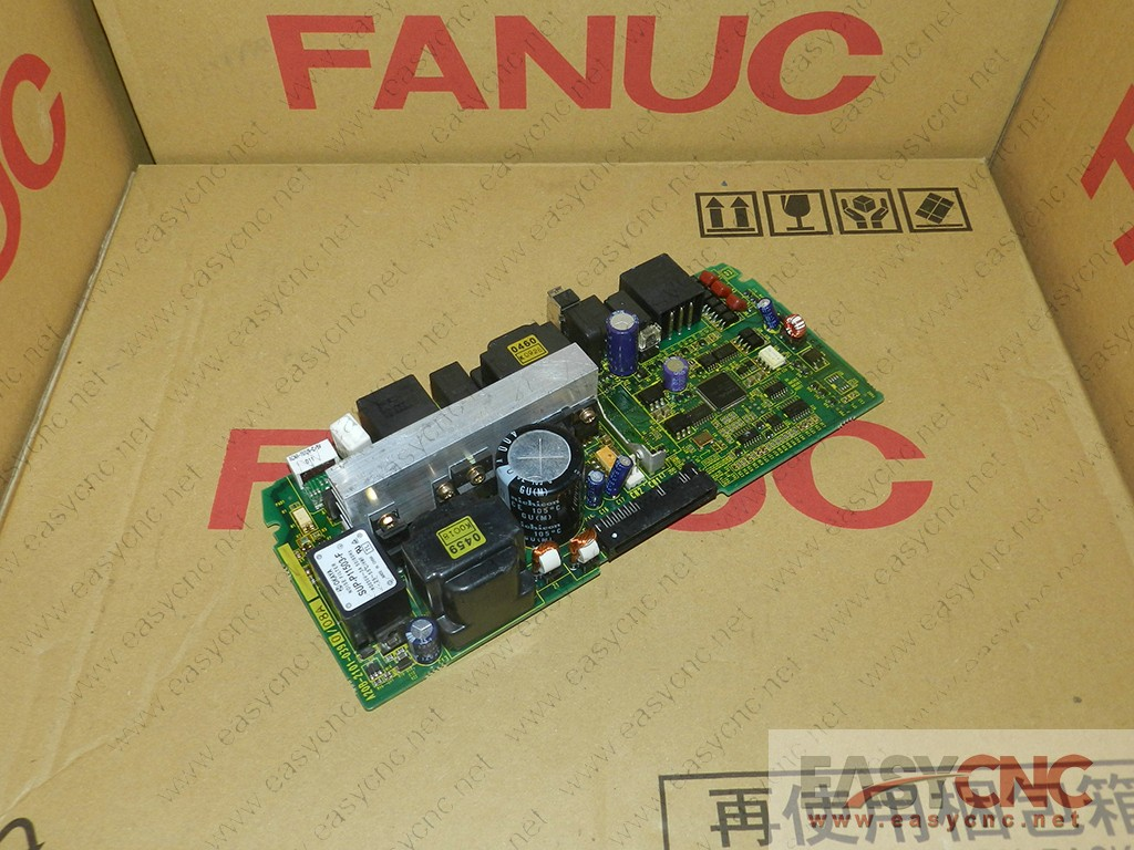 A20B-2101-0390 Fanuc power control board used