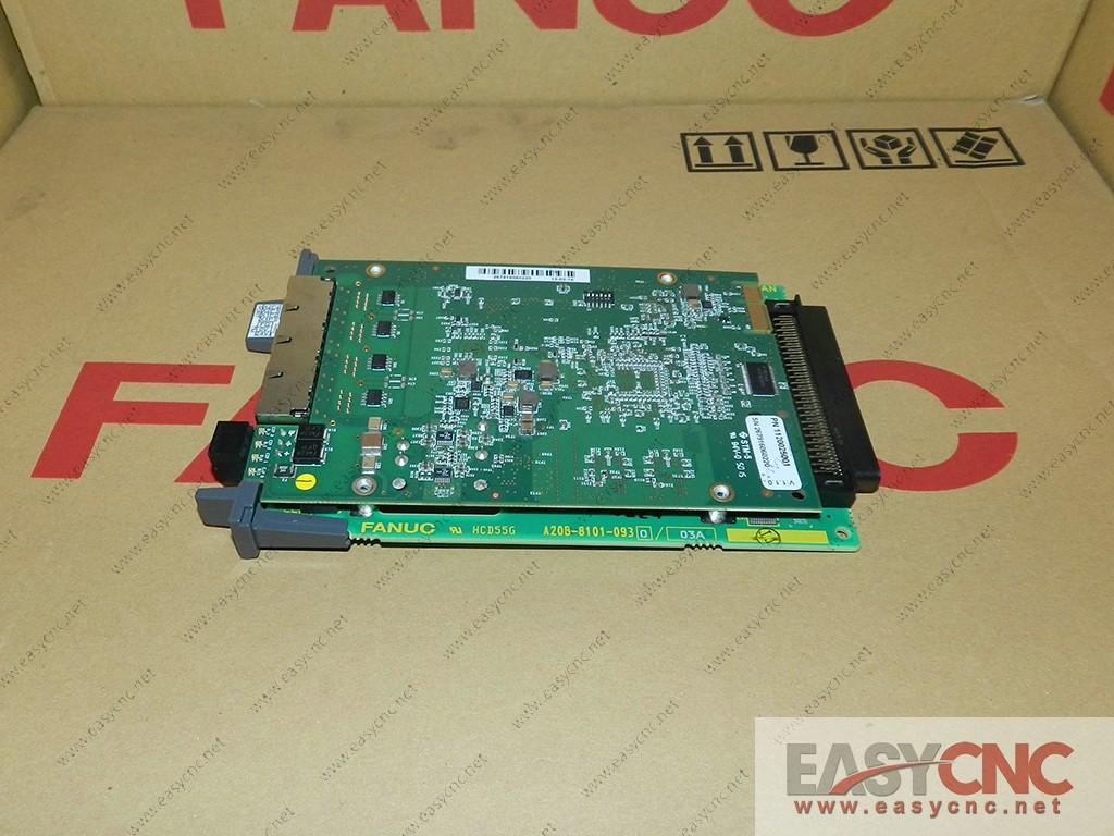 A20B-8101-0930 Fanuc PCB new