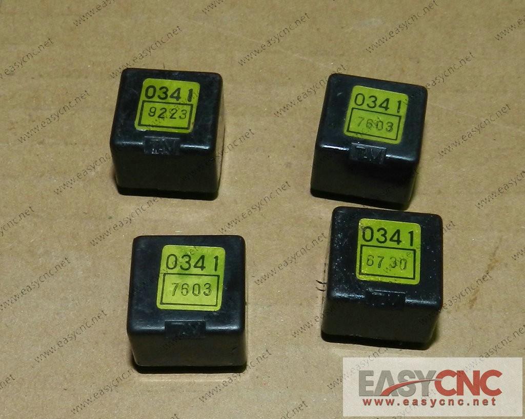A45L-0001-0341 Fanuc Transformer Module 0341 Used