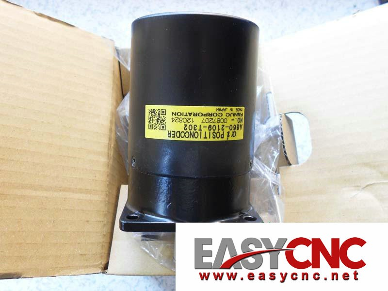 A860-2109-T302 Fanuc ai positioncoder new and original