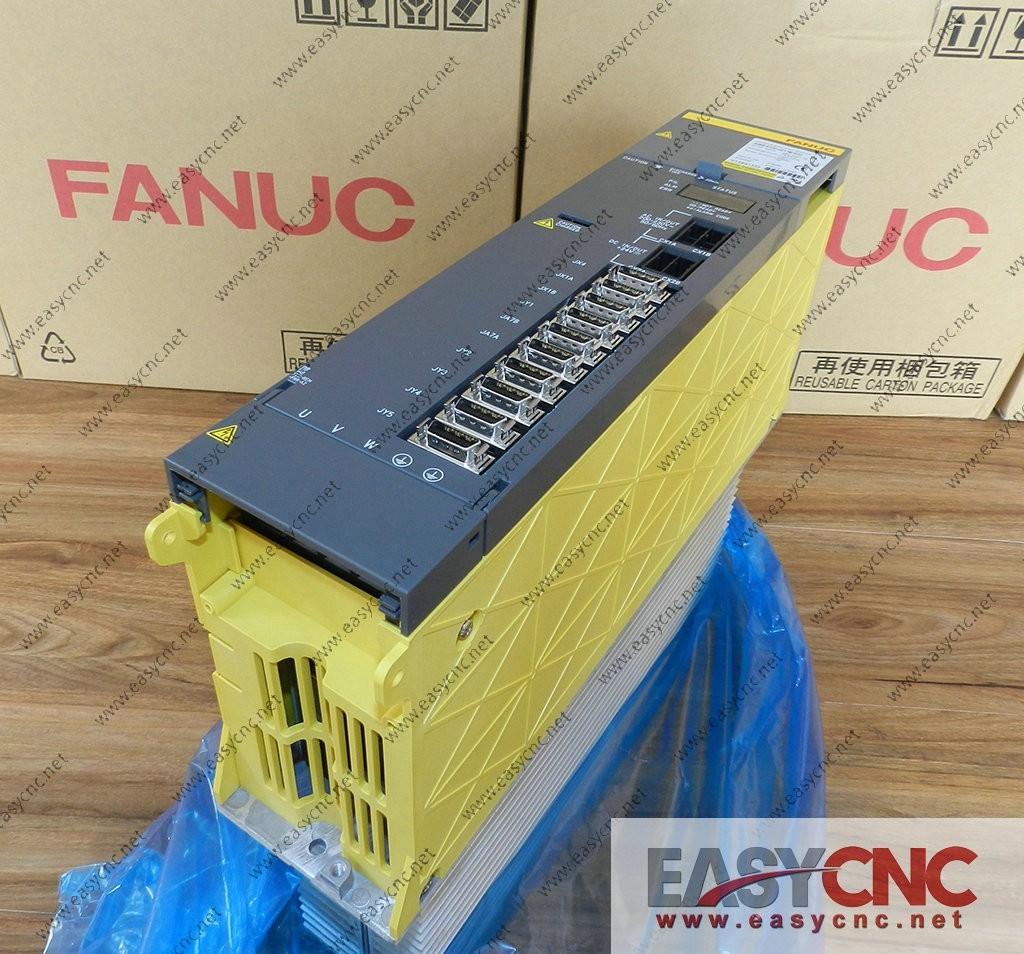 A06B-6078-H211#H500 Fanuc spindle amplifier module SPM-11 new