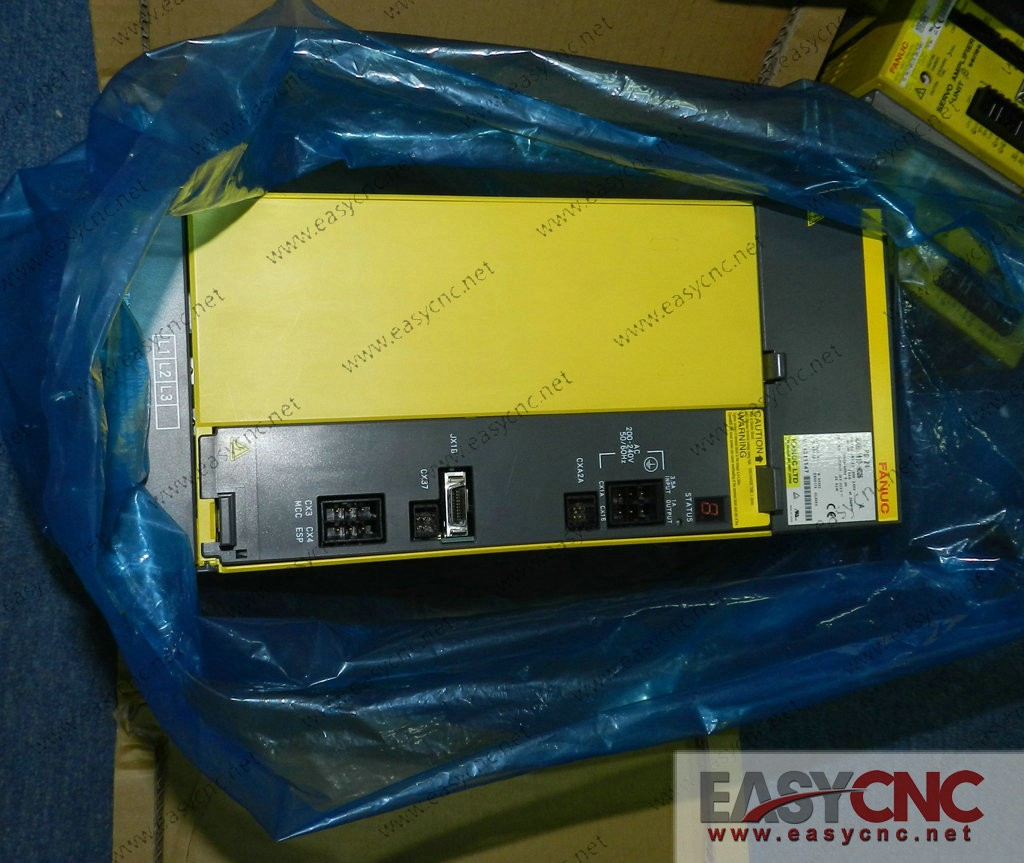A06B-6110-H026 Fanuc power supply aiPS26 new