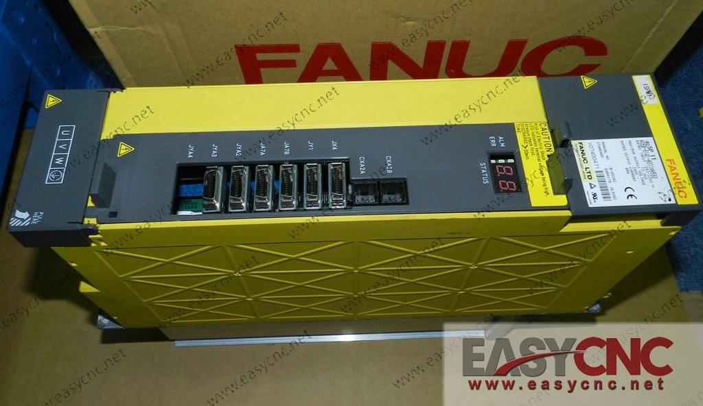 A06B-6141-H011#H580 Fanuc spindle amplifier module aiSP11 new
