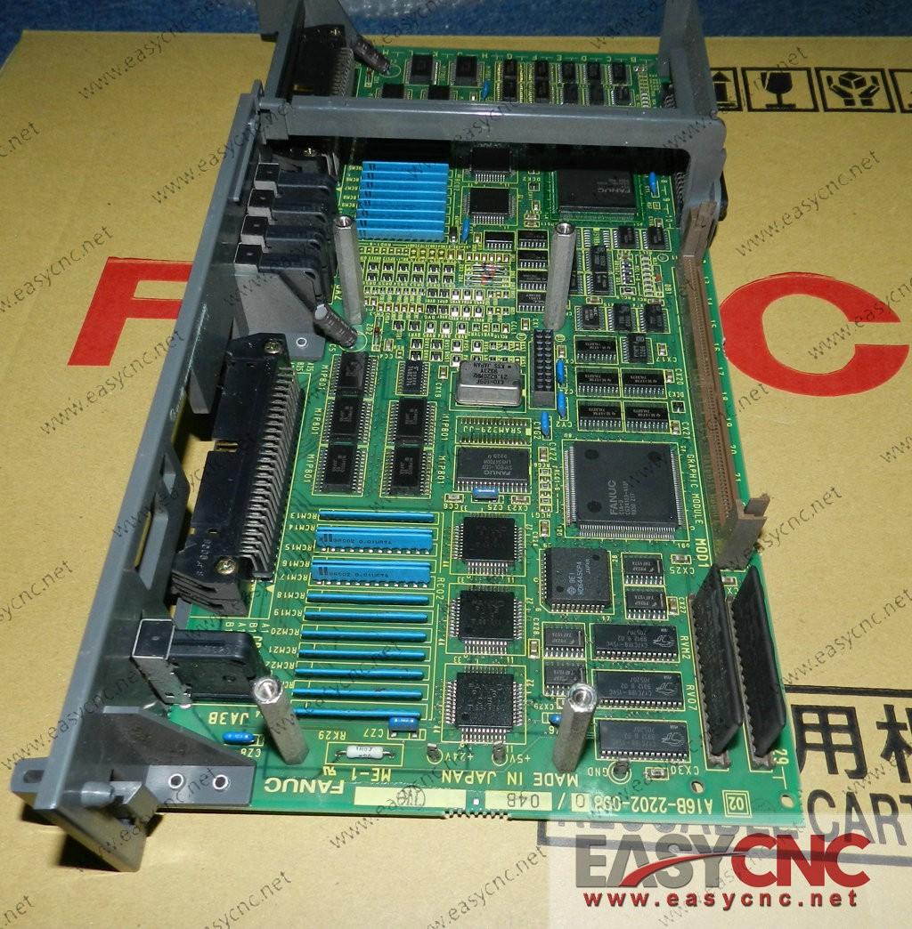 A16B-2202-0980 Fanuc 16-A I/O card D1 used