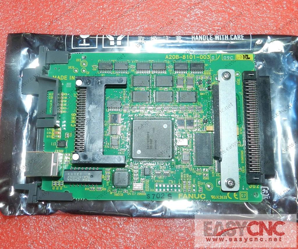 A20B-8101-0030 Fanuc PCB new