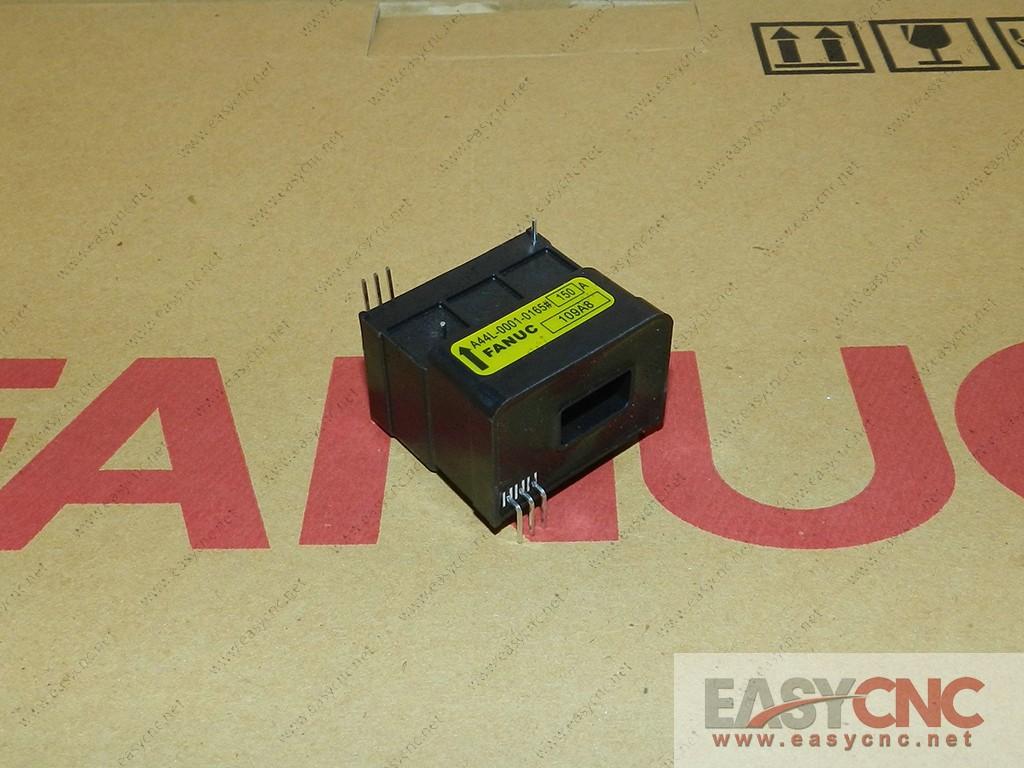 A44L-0001-0165#150A Fanuc current transformer new