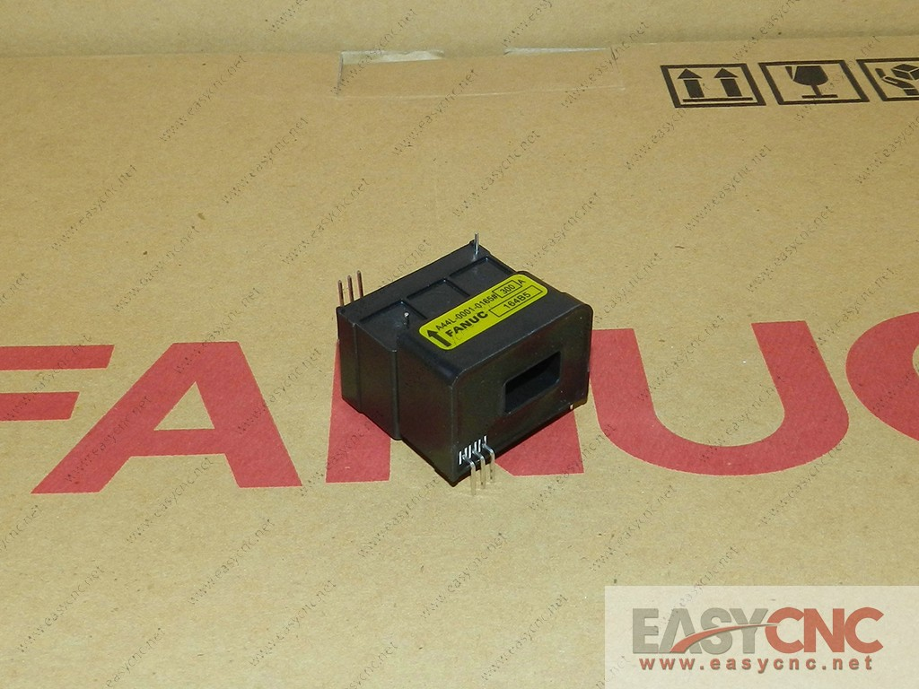 A44L-0001-0165#300A Fanuc current transformer new