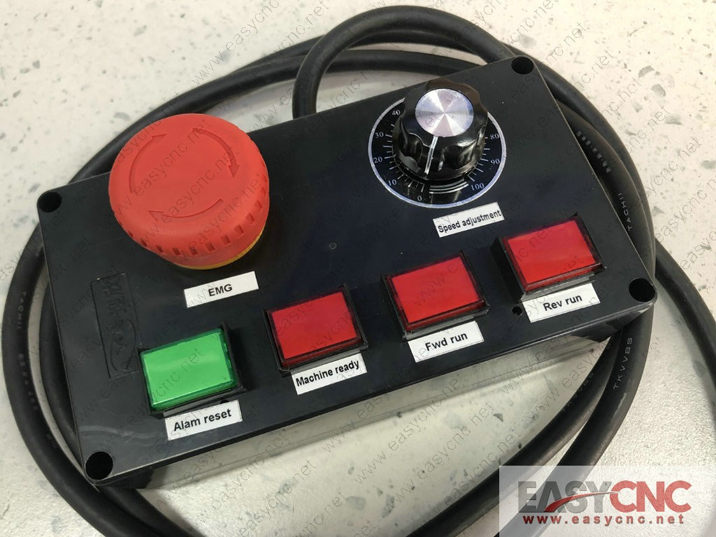 FR-SF Series Mitsubishi spindle apmlifier tester new