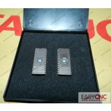 HN27C256AG-15 A02B-0091-K501 FANUC PMC-L/M DEBUG EROM