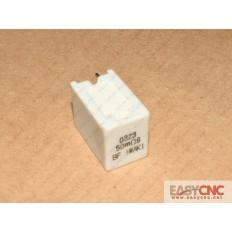 A40L-0001-0323#R0500G Fanuc 0323 resistor 50mΩG 50mRG used