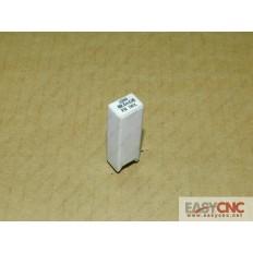 A40L-0001-0385#R0835G Fanuc 0385 resistor 83.5mΩG 83.5mRG used