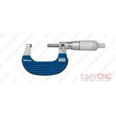 102-702(25-50 0.01mm) Mitutoyo micrometer new and original