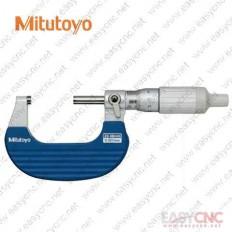 102-708(25-50 0.001) Mitutoyo micrometer new and original
