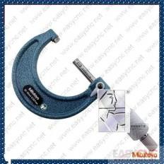 103-130(25-50mm 0.001) Mitutoyo micrometer new and original