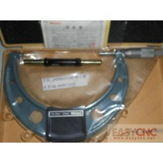103-141(100-125mm 0.01) Mitutoyo micrometer new and original