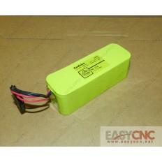 12N-1600SCB  Cadnica sanyo Battery 14.4v 1600mah