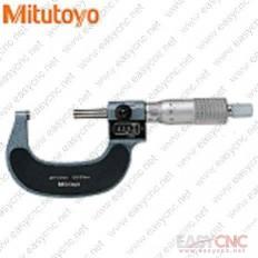 193-901(0-75mm) Mitutoyo micrometer new and original