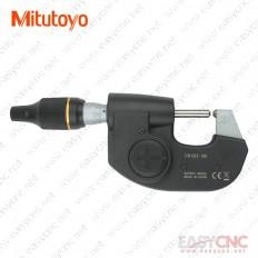 293-100 (0-25mm) Mitutoyo micrometer new and original