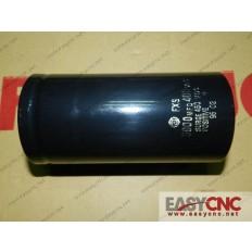 3900MFD 400VDC Fanuc capacitor
