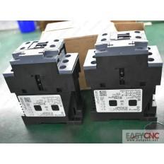 3RT2027-1BB40 Siemens Ac Contactor New