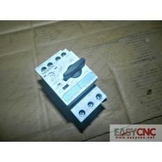 3RV1021-4AA10 SIEMENS Circuit Breaker USED