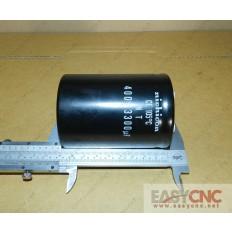 400V 3300uf nichicon capacitor