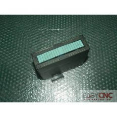 6ES7322-1BL00-0AA0 Siemens simatic s7 used