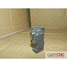 6ES7972-OBB12-0XA0 SIEMENS SIMATIC DP, Connection plug for PROFIBUS USED