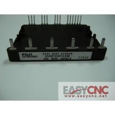 A50L-0001-0326#A 6MBP20RTA060-01 Fuji IGBT used