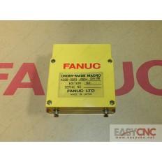 A02B-0083-J550#0A0W Fanuc order-made macro used