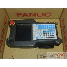 A05B-2255-C101#EAW Fanuc teach pendant (i pendant) used