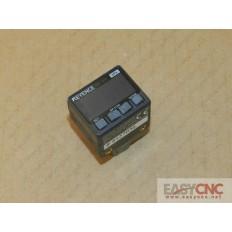 AP-C30 Keyence pressure sensor used