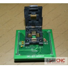 CNV-QFP-90S8535 Ic51-0444-467 Yamaichi Sockets Adapters QFP44 New And Original