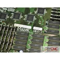 DIDO-1 D70VD006890-1A MAZAK PCB USED