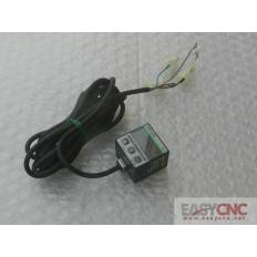 DP2-22Z Sunx pressure sensor 1Mpa used