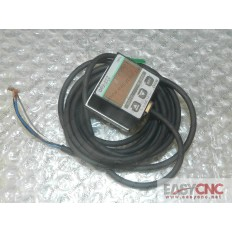 DP2-22Z 1Mpa Sunx pressure sensor used