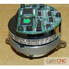 ER-JG-7200D OKUMA ER-JH-7200D 1005-8014 USED