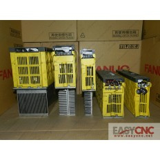 A06B-6102-H215#H520 A06B-6102-H215 Fanuc spindle amplifier module SPM-15 used